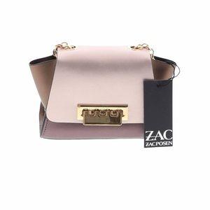 new Zac Posen ♚ Iconic Mini Eartha Bag ♚ Purple